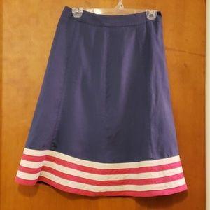 Boden Skirt 4L